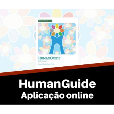 HumanGuide - Aplicação