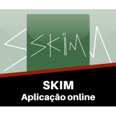 SKIM - Sistema de Correção Informatizada do PMK