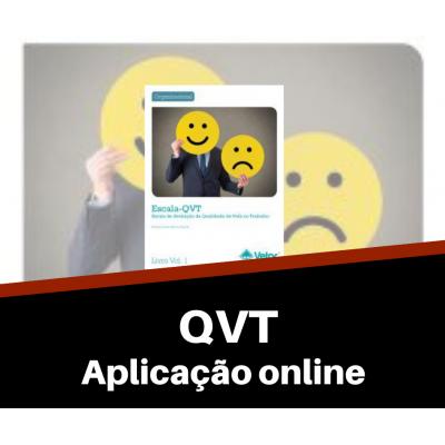 QVT-V - Aplicação online