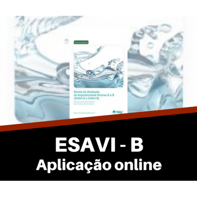 ESAVI-B - Aplicação online