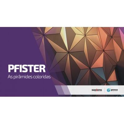 Curso do Pfister 100% online