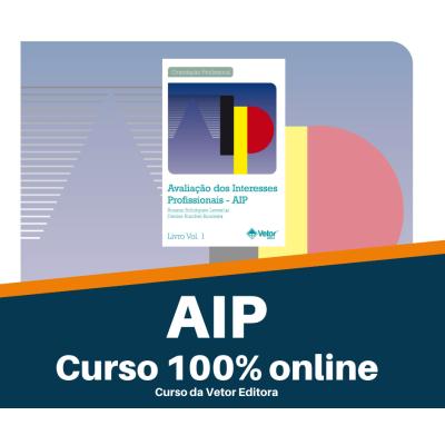 CURSO EAD - AIP