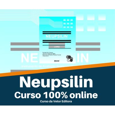 CURSO EAD - NEUPSILIN