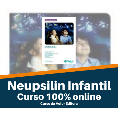 CURSO EAD - NEUPSILIN INFANTIL