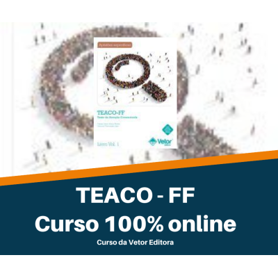 CURSO EAD - TEACO-FF