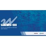 WAISIII - Escala de Inteligencia Wechsler para Adultos - Kit