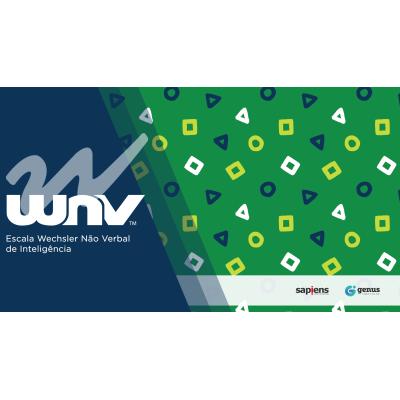 WNV - Escala Wechsler Não Verbal de Inteligência