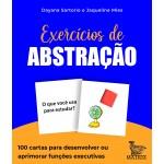 Exercícios de Abstração