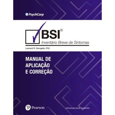 BSI - (Inventário Breve de Sintomas)