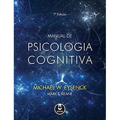 Manual de Psicologia cognitiva - 7º edição