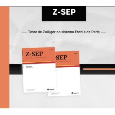 Z-SEP  - Teste de Zulliger no sistema Escola de Paris