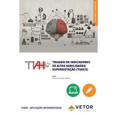 TIAH/S - Aplicação Online