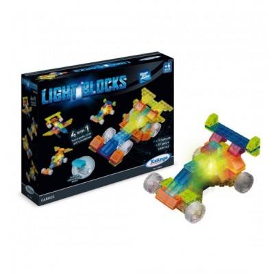 Ligth Blocks