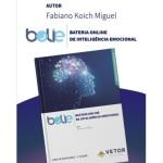 BOLIE - Questionário Online de Regulação Emocional (QoRE) - Individual - Aplicação Online