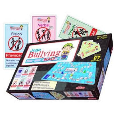 Jogo - Bullying não