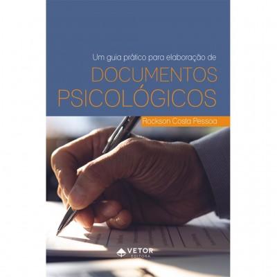 Um guia prático para elaboração de documentos psicológicos