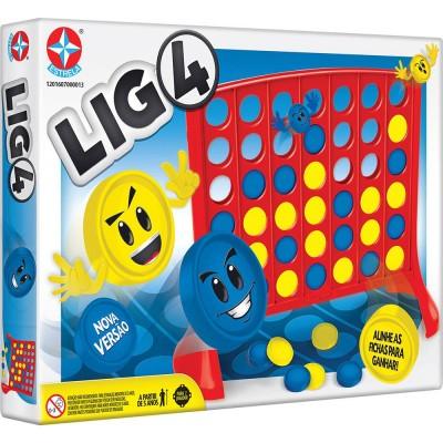 Lig4 - Nova Versão