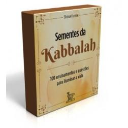 Sementes da Kabbalah