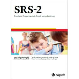 SRS-2 - Escala de Responsividade Social - Aplicação Online
