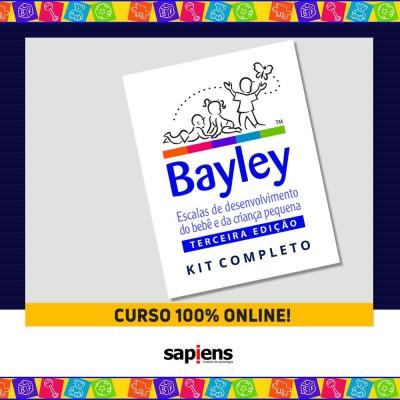 Curso Bayley III