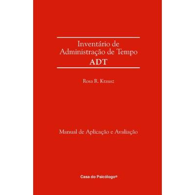 ADT - Inventario de Administração do Tempo - Kit