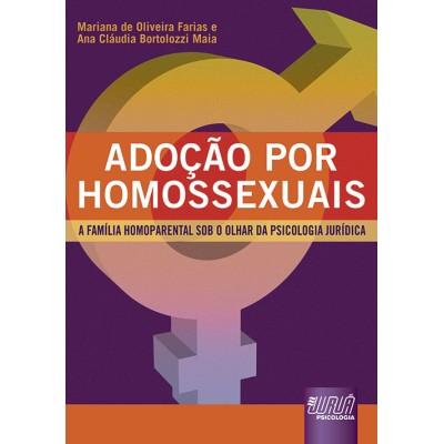 Adocao por homossexuais