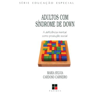 Adultos com sindrome de down