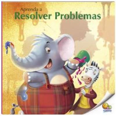 Aprenda a resolver problemas