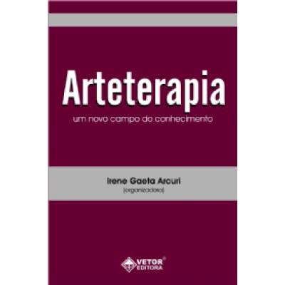 Arteterapia - Um Novo Campo do Conhecimento