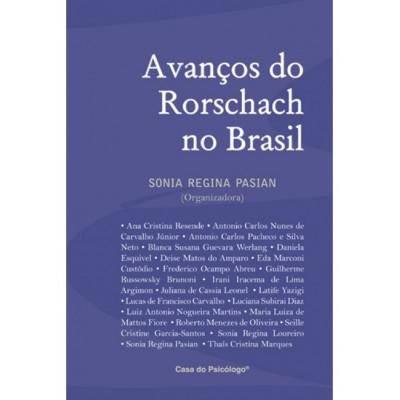 Avancos do Rorschach no Brasil