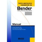 Bender - Teste Gestáltico Viso-motor de Bender - Kit