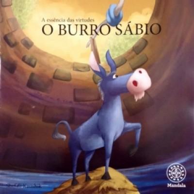 Burro sabio, O - A essencia das virtudes