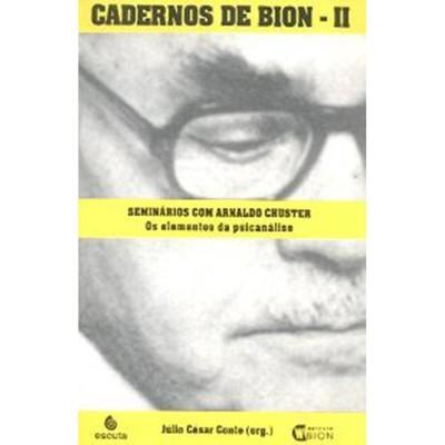 Cadernos de Bion - 2