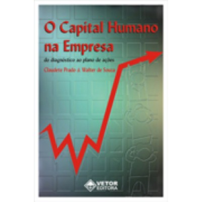 Capital humano na empresa, O
