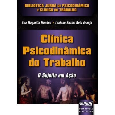 Clinica psicodinamica do trabalho