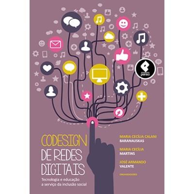 Codesign de redes digitais - Tecnologia e educação