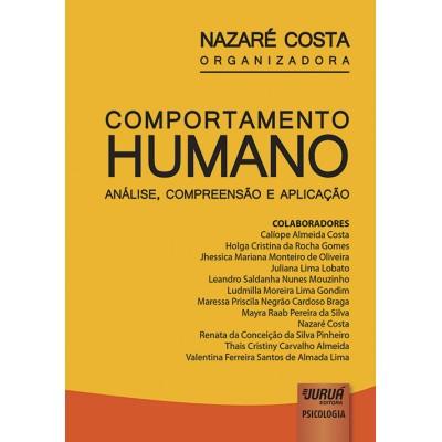 Comportamento Humano - Analise, Compreensao e Apli