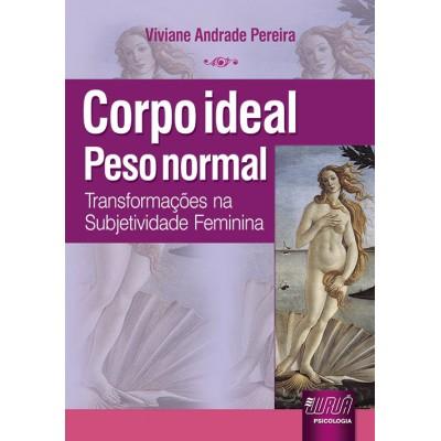 Corpo ideal peso normal