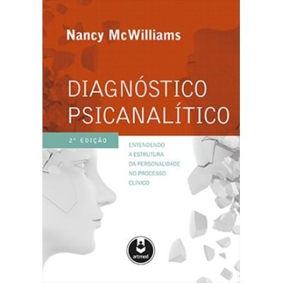 Diagnostico psicanalitico  2º edicao