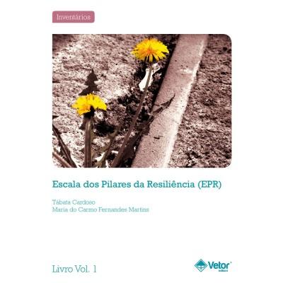 EPR - Escala dos Pilares da Resiliência - Kit