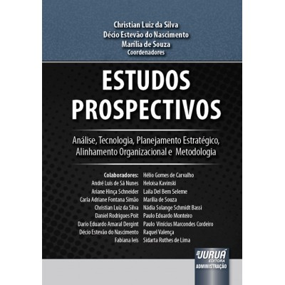 Estudos prospectivos