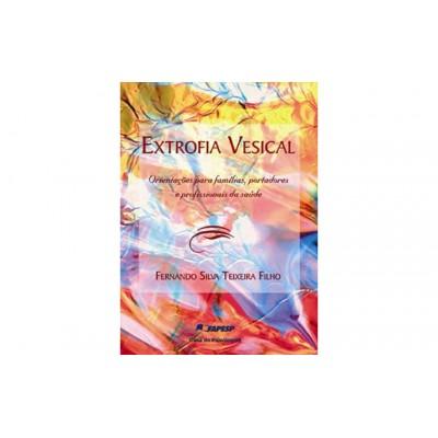 Extrofia vesical: orientação para famílias, portadores e profissionais da saúde