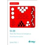 G36 - Teste de Inteligência Não Verbal - Kit