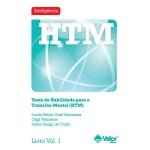 HTM - Teste de Habilidade para o Trabalho Mental - Kit