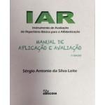 IAR - Instrumento de Avaliação do Repertório Básico para Alfabetização - Kit