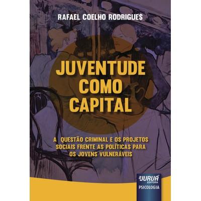 Juventude como capital