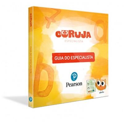 CORUJA - Guia do especialista - Kit