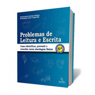Problemas de leitura e escrita