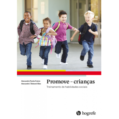 Promove  Criancas  Treinamento de Habilidades So