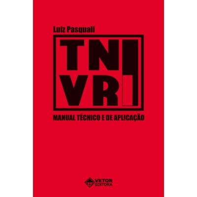 TNVRI - Teste Não Verbal de Inteligência para Crianças - Kit